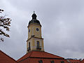 150913 Clock tower Town Hall in Białystok - 01.jpg