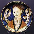 1537 Andreoli Fußschale Schöne Lukretia anagoria.JPG