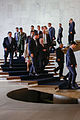 16-11-2015 Presidente em exercício, Michel Temer, recebe no Itamaraty o príncipe herdeiro da Noruega, Haakon Magnus (22677531779).jpg