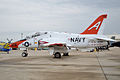 165469 McDonnell Douglas T-45C Goshawk - NAS Oceana (11369947386).jpg