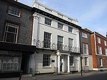 Mantell house brighton