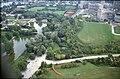 178R11270888 Blick vom Donauturm, Donaupark, ÖBB Sportanlage, UNO CITY, im Bild unten Donauparkbahn.jpg