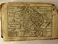 17th Century map of Lincolnshire.JPG