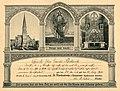 1914-04-05 Blatt zur Konfirmation in der ev.-luth. St. Markuskirche in Hannover, großer Ausschnitt mit Text.jpg