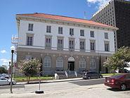 1915 Federal Courthouse Corpus Christi Texas