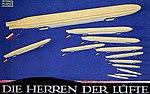 1915 circa Heinz Keune Postkarte Die Herren der Lüfte.jpg