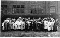 1916 Schlachthof Genossenschaft Produktion in Hamburg.jpg