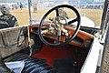 1928 Wolseley Dashboard - 16 hp - 4 cyl - WRT 792 - Kolkata 2018-01-28 0549.JPG