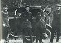 1936. Сотрудники отделения ОУР по раскрытию убийств.jpg