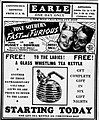 1939 - Earle Theater Ad - 20 Nov MC - Allentownn PA.jpg