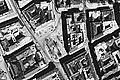 1944 budapesti légifelvétel - Vörösmarty tér - crop from fortepan 109128.jpg