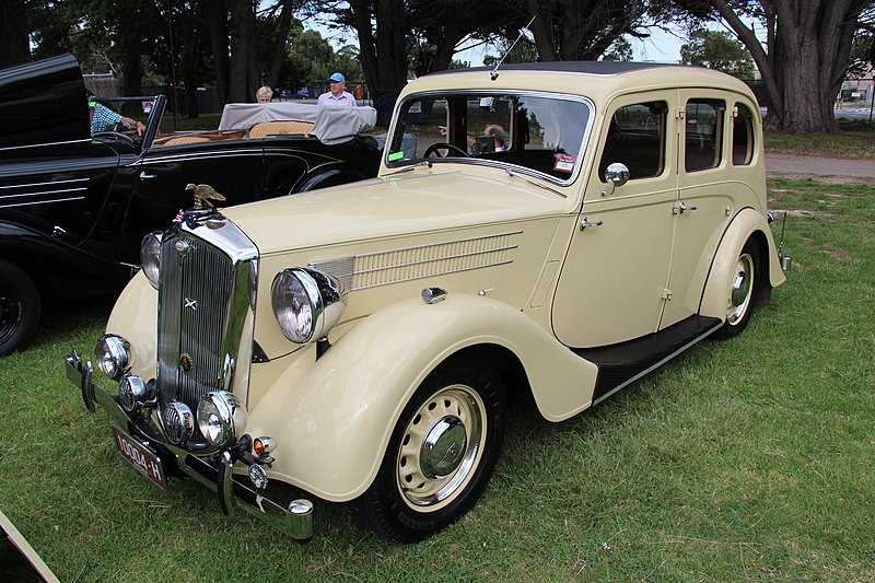 File:1947 Wolseley 14-60 Series III Saloon (16465080639).jpg