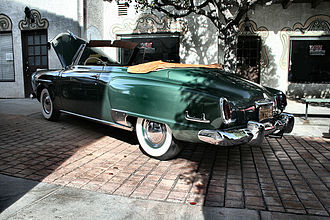 1950 Commander convertible 1950 Studebaker Commander cnv - green - rvl3 (4978994937).jpg