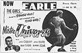 1951 - Earle Theater Ad - 26 Apr MC - Allentown PA.jpg