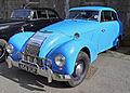 1951 Allard P 3.6L in Wales.jpg