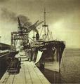 1952-11 1952年大连码头.png