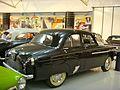 1953 Vauxhall Wyvern Heritage Motor Centre, Gaydon (2).jpg