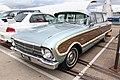 1964 Ford XM Falcon Squire Wagon (22859523133).jpg