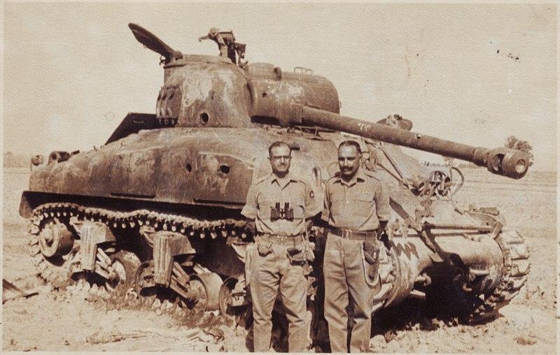 Indo Pak War Movie