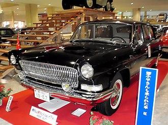 中国第一汽車集団 Wikipedia