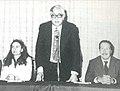 1972 Rossana Ombres, Luigi Silori, Giulio Onesti, Roma.jpg