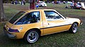 1975 AMC Pacer base model at 2012 Rockville s.jpg