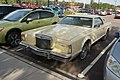 1979 Lincoln Continental Mark V (29343706312).jpg