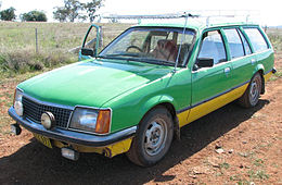 1980 Holden Commodore (VC) L station wagon (419871506).jpg