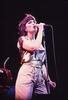 Linda Ronstadt Wikipedia