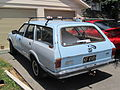 1981 Ford Cortina 2.0L Estate (8446281387).jpg