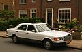 1984 Mercedes-Benz 280 SE (9040669511).jpg