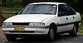 1989 Holden Berlina (VN) sedan (2009-01-10) 01.jpg
