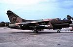 198th Tactical Fighter Squadron A-7D Corsair II 70-0951.jpg