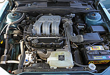 chrysler 3 3 3 8 engine wikipedia rh en wikipedia org Town and Country Alternator 1998 Chrysler Diagram 2006 Chrysler Town and Country Fuse Box Diagram