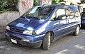 1995 Peugeot 806 front.JPG