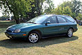 1996 Ford Taurus GL Station Wagon.jpg