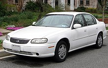 1997 1999 Chevrolet Malibu