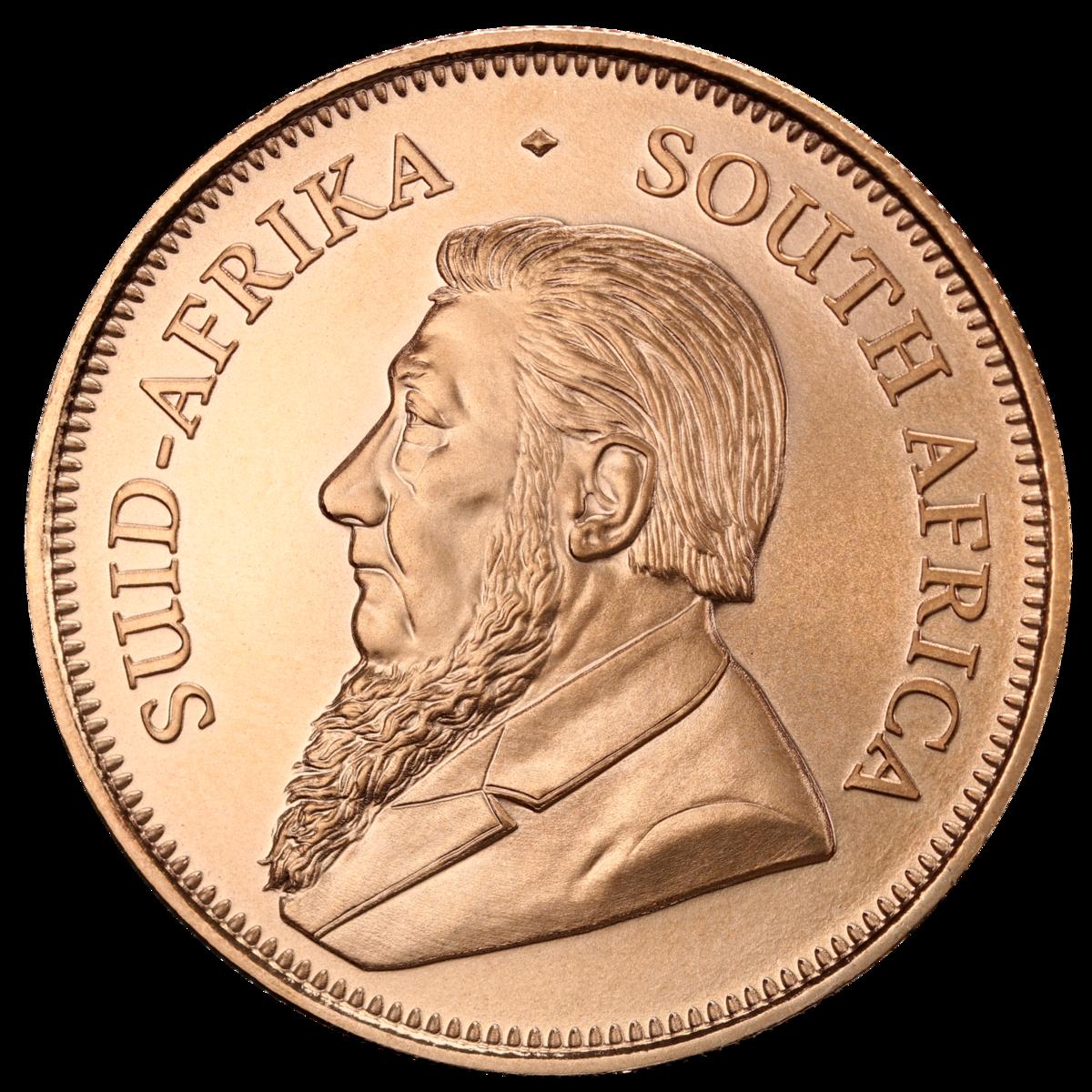 Krugerrand Wikipedia