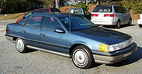 1st Generation Mercury Sable (1986).jpg