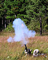2-183rd Cavalry fire mortars at Fort Pickett, Va. 141004-Z-ZM813-001.jpg