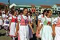 20.8.16 MFF Pisek Parade and Dancing in the Squares 008 (28503585024).jpg