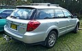 2003-2006 Subaru Outback 2.5i station wagon (2009-11-13).jpg