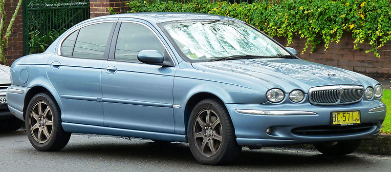 800Px 2004 2006 Jaguar X Type %28X400%29 SE Sedan %282011 06 15%29 01