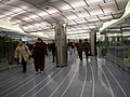 20041231 01 Metra Millennium Station (8873642834).jpg