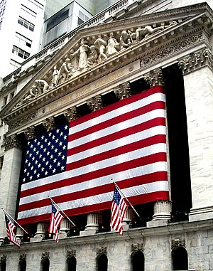 2004 - United States - Manhattan - New York City - New York - New York Stock Exchange copy 4887745328.jpg