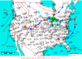2006-07-16 Surface Weather Map NOAA.png
