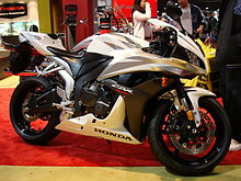 Cool Honda Cbr600Rr Wikipedia Gmtry Best Dining Table And Chair Ideas Images Gmtryco