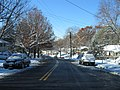 2007 12 06 - Greenbelt - Lastner La at Hedgewood Dr.JPG