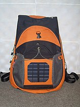 2008Computex Taiwan Design Innovation Pavilion DuckImage Vogue Solar Backpack.jpg