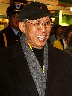 Wang Tuoh Taiwanese writer, literary critic and politician